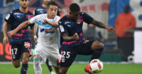 Maxime Lopez: Impressing Prem duo with Marseille form