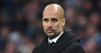 Pep Guardiola: Believes City are well behind