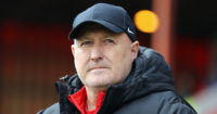 Russell Slade: Latest boss to receive Charlton axe