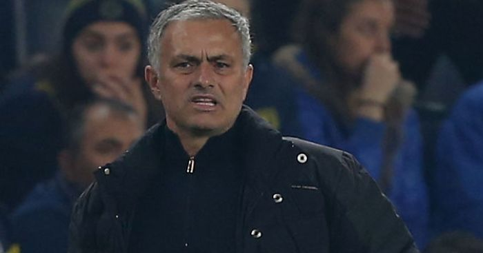Jose Mourinho: Reason for FA fine over comments revealed