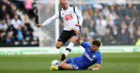 Kalvin Phillips: Midfielder in action earlier this season