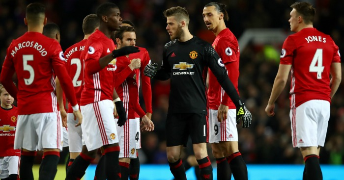 Man Utd: Unable to finish teams off