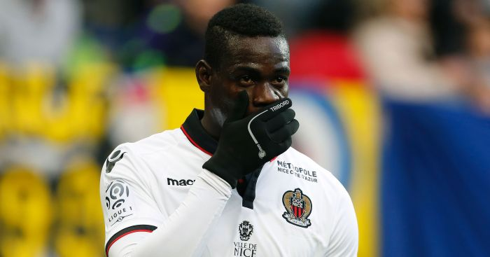 Mario Balotelli: Racist abuse claims