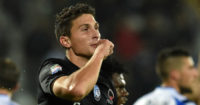 Mattia Caldara: Wanted by European giants