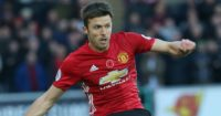 Michael Carrick: Impressed during win at Swansea