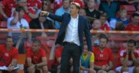 Philippe Montanier: Sacked by Forest