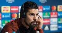 Nolito: Forward misses former club