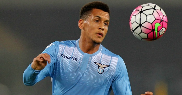Ravel Morrison: Back in England