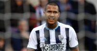 Salomon Rondon: Leading man for Albion