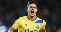 Andre Silva: Linked with Manchester United move