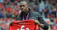 Usain Bolt: Called MUTV