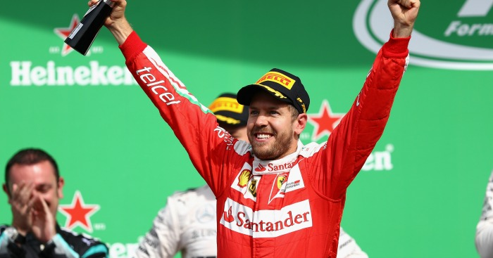 Who earns the most? Footballers or Formula One drivers