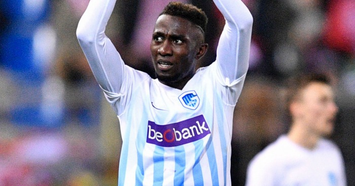 Wilfred Ndidi: Signed for Leicester