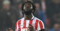 Wilfried Bony: Accusations denied by Hughes