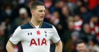 Kevin Wimmer: Own goal misery against Arsenal