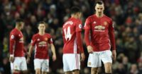 Manchester United: Top-four hopes on the drift