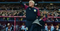 Steve Bruce: Praises Jonathan Kodjia after win
