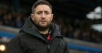 Lee Johnson: Hoping for a repeat performance