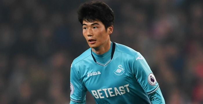 Ki Sung-yueng: Out injured for two weeks