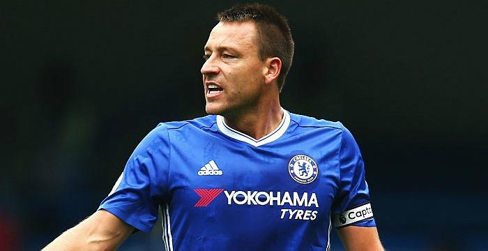 John Terry: Wanted by Shanghai SIPG