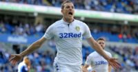Chris Wood: Match-winner for Leeds United