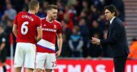 Aitor Karanka: Saw Middlesbrough flaws