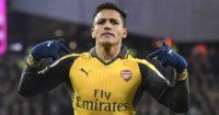 Alexis Sanchez: Wanted by Chelsea