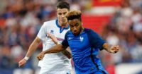 Jordan Amavi: Linked with Liverpool switch