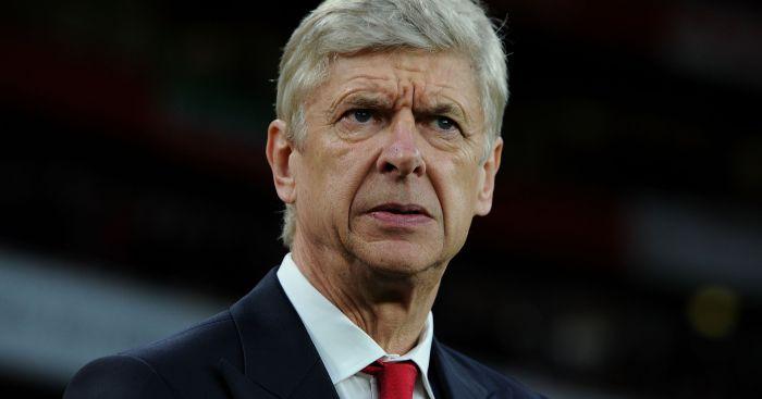 Arsene Wenger: Has backing of Man Utd great