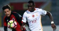Bruma: Galatasaray dismiss Spurs claims