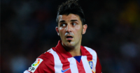 David Villa: Says no to Prem switch