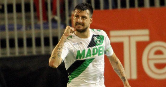 Francesco Acerbi: On Leicester's radar