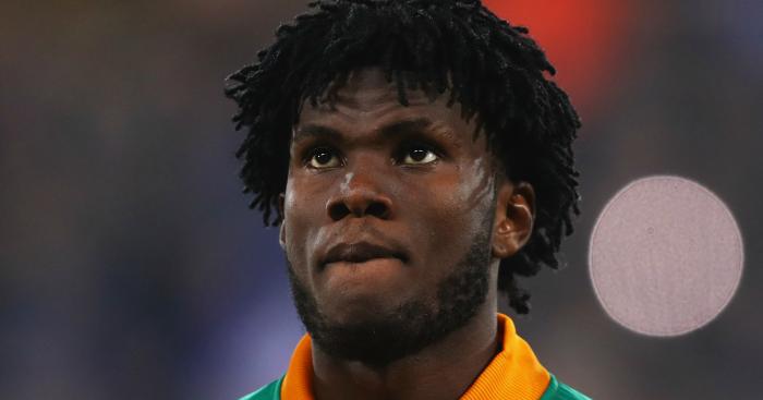 Franck Kessie: Wanted by big clubs