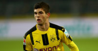 Christian Pulisic: Rising Dortmund star