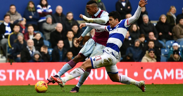 Jonathan Kodjia: Earns Villa win