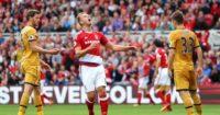 Jordan Rhodes: Striker struggling for first-team football