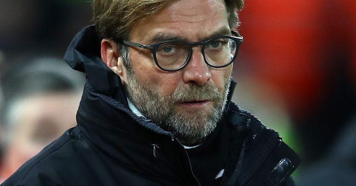 Jurgen Klopp: Enjoys playing against better teams?