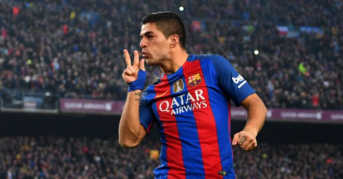 Luis Suarez: Could have joined Real