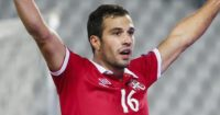 Luka Milivojevic: Midfielder catching the eye
