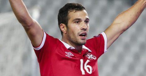 Luka Milivojevic: Midfielder catching the eye