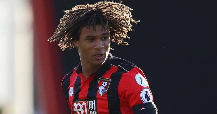 Nathan Ake: Bournemouth want him permanently