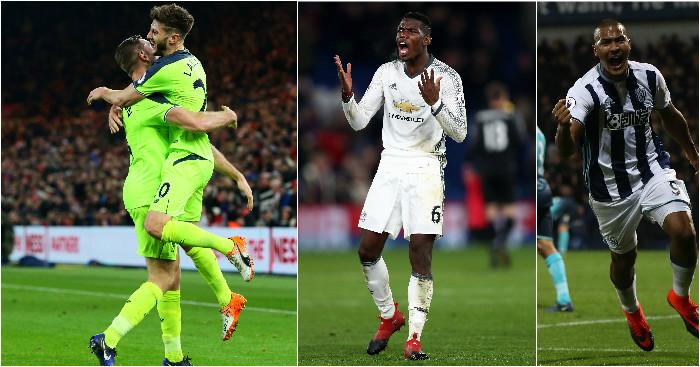 Power Rankings: Liverpool close the gap