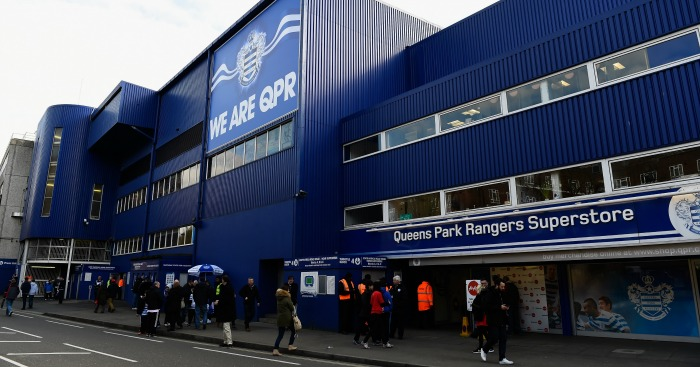 QPR chiefs fuming over restart date; Charlton reveal player problem - team talk