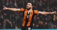 Robert Snodgrass: Joins the Hammers