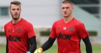 Sam Johnstone: Signed for Villa