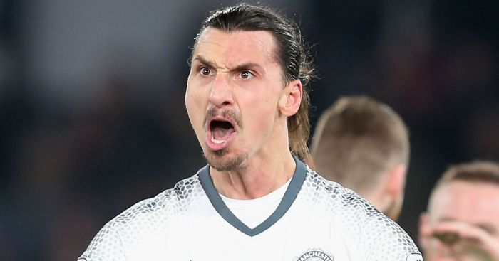 Zlatan Ibrahimovic: Could leave United in summer