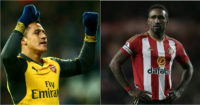 Alexis Sanchez & Jermain Defoe: Both in form