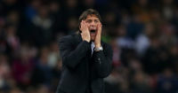 Antonio Conte: Keeping quiet over Oscar