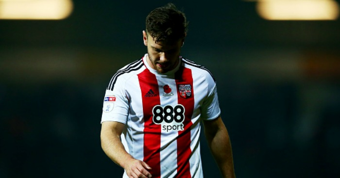 Scott Hogan: Interesting West Ham