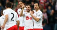 Jay Rodriguez: Fired Saints ahead